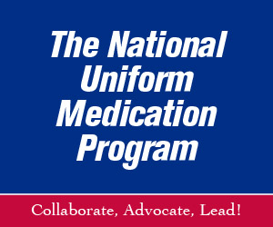 The National Uniform Medication Program